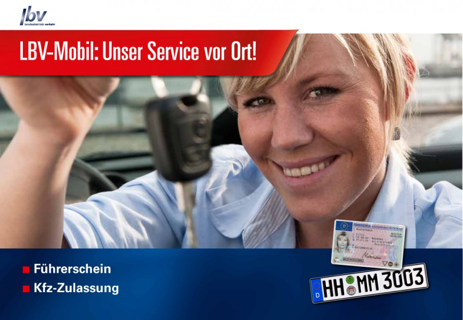 Landesverband Verkehr Hamburg